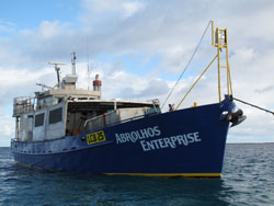 Abrolhos Enterprise