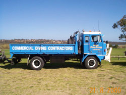 RFW Truck